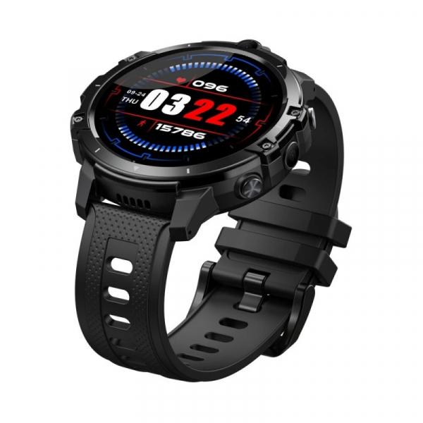 Smartwatch Zeblaze Thor 6 4/64 Negru 2