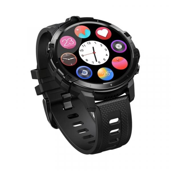 Smartwatch Zeblaze Thor 6 4/64 Negru 3