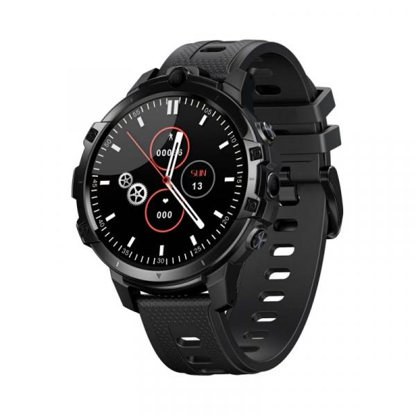 Smartwatch Zeblaze Thor 6 4/64 Negru 0