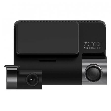 Pachet camera autoDVR Xiaomi 70MAI A800S cu camera spate RC06,4K,Sony IMX415, 140°, Super Night Vision, ADAS, GPS, Monitorizare parcare1