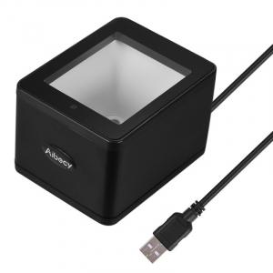 Scanner YHD-9800 cod de bare 1D/2D/QR cu fir0