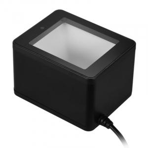 Scanner YHD-9800 cod de bare 1D/2D/QR cu fir2