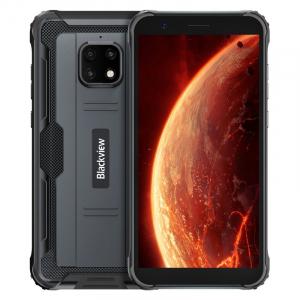 """Telefon mobil Blackview BV4900, 4G, IPS 5.7"""", 3GB RAM, 32GB ROM, Android 10, Helio A22 QuadCore, NFC, 5580mAh, Dual SIM, Negru0"""