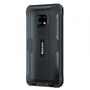 """Telefon mobil Blackview BV4900, 4G, IPS 5.7"""", 3GB RAM, 32GB ROM, Android 10, Helio A22 QuadCore, NFC, 5580mAh, Dual SIM, Negru3"""