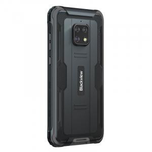 """Telefon mobil Blackview BV4900, 4G, IPS 5.7"""", 3GB RAM, 32GB ROM, Android 10, Helio A22 QuadCore, NFC, 5580mAh, Dual SIM, Negru5"""
