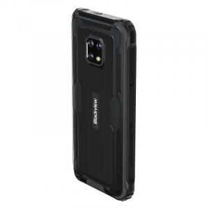 """Telefon mobil Blackview BV4900, 4G, IPS 5.7"""", 3GB RAM, 32GB ROM, Android 10, Helio A22 QuadCore, NFC, 5580mAh, Dual SIM, Negru6"""