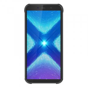 Telefon mobil Blackview BV5500 Plus, 4G, IPS 5.5inch, 3GB RAM, 32GB ROM, Android 10,MT6739 QuadCore, IP68, 4400 mAh, Dual SIM, Negru1