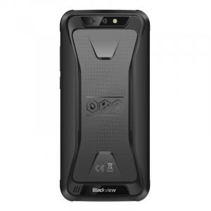 Telefon mobil Blackview BV5500 Plus, 4G, IPS 5.5inch, 3GB RAM, 32GB ROM, Android 10,MT6739 QuadCore, IP68, 4400 mAh, Dual SIM, Negru2
