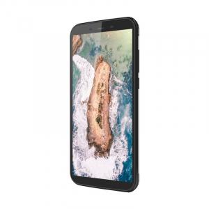 Telefon mobil Blackview BV5500, 3G, IPS 5.5inch, Android 8.1, 2GB RAM, 16GB ROM, MTK6580P QuadCore, 4400mAh, Dual SIM, Waterproof, Negru2