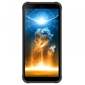 "Telefon mobil Blackview BV6300 Pro, 4G, IPS 5.7"", 6GB RAM, 128GB ROM, Android 10, Helio P70 OctaCore, IP69K, 4380mAh, Dual SIM, Negru1"