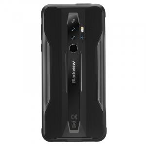 "Telefon mobil Blackview BV6300 Pro, 4G, IPS 5.7"", 6GB RAM, 128GB ROM, Android 10, Helio P70 OctaCore, IP69K, 4380mAh, Dual SIM, Negru2"