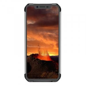 Telefon mobil Blackview BV9600E, 4G, AMOLED 6.21inch, 4GB RAM, 128GB ROM, Android 9.0, Helio P70 OctaCore, Dual SIM, 5580mAh, Gri1