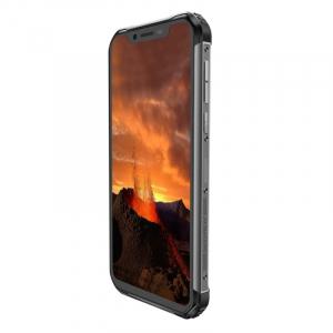 Telefon mobil Blackview BV9600E, 4G, AMOLED 6.21inch, 4GB RAM, 128GB ROM, Android 9.0, Helio P70 OctaCore, Dual SIM, 5580mAh, Gri3