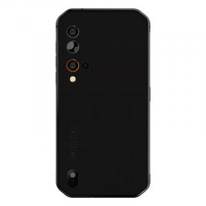 Telefon mobil Blackview BV9900 Pro, 4G, IPS 5.84inch, 8GB RAM, 128GB ROM, Android 9.0, Helio P90, Camera termica, Dual SIM, 4380mAh, Gri2