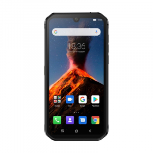 Telefon mobil Blackview BV9900, 4G, IPS 5.84inch, 8GB RAM, 256GB ROM, Android 9.0, Helio P90 OctaCore, NFC, 4380mAh, Dual SIM, Negru1