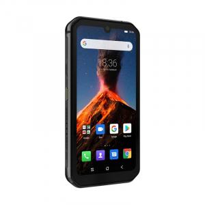Telefon mobil Blackview BV9900, 4G, IPS 5.84inch, 8GB RAM, 256GB ROM, Android 9.0, Helio P90 OctaCore, NFC, 4380mAh, Dual SIM, Negru3