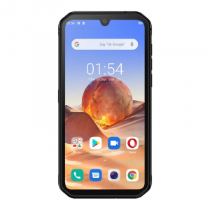 "Telefon mobil Blackview BV9900E, 4G, IPS 5.84"", 6GB RAM, 128GB ROM, Android 10, Helio P90 OctaCore, NFC, 4380mAh, Dual SIM, Gri1"