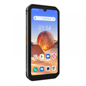 "Telefon mobil Blackview BV9900E, 4G, IPS 5.84"", 6GB RAM, 128GB ROM, Android 10, Helio P90 OctaCore, NFC, 4380mAh, Dual SIM, Gri3"