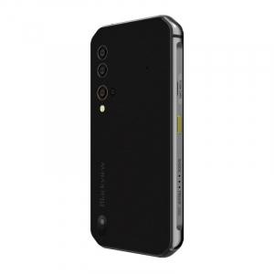 "Telefon mobil Blackview BV9900E, 4G, IPS 5.84"", 6GB RAM, 128GB ROM, Android 10, Helio P90 OctaCore, NFC, 4380mAh, Dual SIM, Gri5"