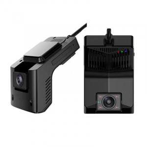 Camera auto DVR STAR T2 cu GPS Tracker si Cloud ID pentru flota, 4G, Android 5.1, 1GB RAM, 16GB ROM, QuadCore, Wi-Fi, 2 camere, Negru0