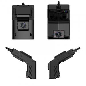 Camera auto DVR STAR T2 cu GPS Tracker si Cloud ID pentru flota, 4G, Android 5.1, 1GB RAM, 16GB ROM, QuadCore, Wi-Fi, 2 camere, Negru1