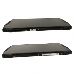 Display OGS original Blackview BV6800 Pro cu rama Negru1