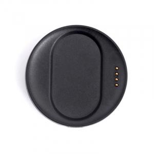 Dock de incarcare original cu cablu USB pentru smartwatch Kospet Prime / Prime SE Negru4