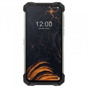 "Telefon mobil Doogee S88 Pro Negru, 4G, IPS 6.3"", 6GB RAM, 128GB ROM, Android 10, Helio P70 OctaCore, Waterproof, 10000mAh, Dual SIM1"