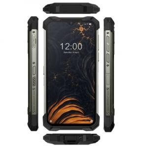 "Telefon mobil Doogee S88 Pro, 4G, IPS 6.3"", 6GB RAM, 128GB ROM, Android 10, Helio P70 OctaCore, Waterproof, 10000mAh, Dual SIM, Negru3"