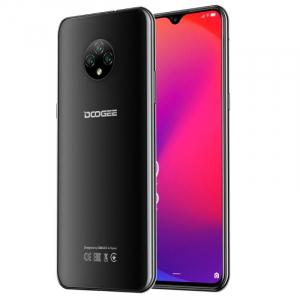 Telefon mobil Doogee X95, 4G, IPS 6.52inch, 2GB RAM, 16GB ROM, Android 10, MTK6737T QuadCore, IP68, 4350mAh, Dual SIM, Negru3