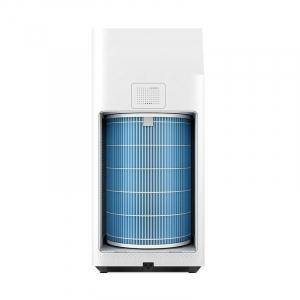 Filtru de schimb original EPA M2R-FLP in 3 straturi pentru Xiaomi Mi Air Purifier, 2, Pro cu strat de carbune activ, PM2.5, PM0.3, Albastru1