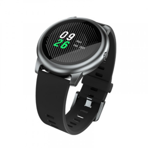 "Smartwatch Xiaomi Haylou Solar LS05, TFT 1.28"", Multi-sport, Bluetooth v5.0, IP68, 340mAh, Global, Negru0"