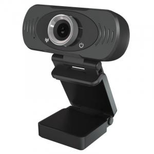 Camera Web Xiaomi IMILAB W88S FHD cu microfon si sistem de prindere pentru trepied, 2MP, Alimentare USB1