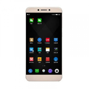 "Telefon mobil LETV LeEco LE 2 X520, 4G, 4K, IPS 5.5"", 3GB RAM, 32GB ROM, EUI 5.6, Snapdragon 652 OctaCore, 3000mAh, Dual SIM, Gold1"