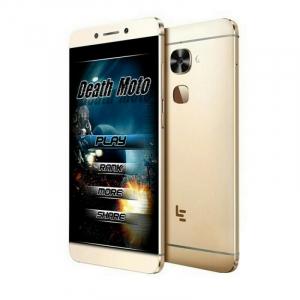 "Telefon mobil LETV LeEco LE 2 X520, 4G, 4K, IPS 5.5"", 3GB RAM, 32GB ROM, EUI 5.6, Snapdragon 652 OctaCore, 3000mAh, Dual SIM, Gold3"