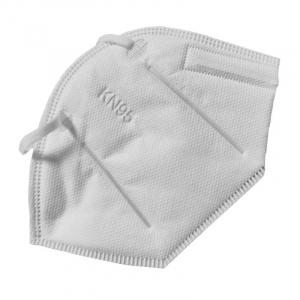 Masca de protectie KN95 pentru particule purtate de aer si poluare0