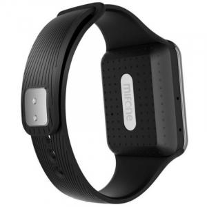 "Smartwatch Mifone W15, Sapphire Touch Screen 1.44"" curbat 2D, 128MB ROM, 64MB RAM, ARM9, Bluetooth v3.0, 405mAh, Negru1"