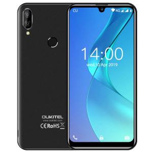Telefon mobil Oukitel C16 Pro 3/32 Negru0