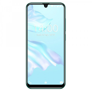 Telefon mobil Oukitel C16 Pro 3/32 Verde1