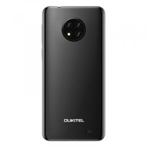 "Telefon mobil Oukitel C19,4G, IPS 6.49"", 2GB RAM, 16GB ROM, Android 10 GO,MTK6737 QuadCore, 4000mAh, Dual SIM, Negru2"