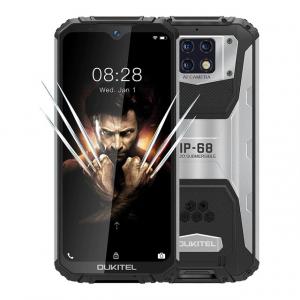 Telefon mobil Oukitel WP6 6/128 negru [0]