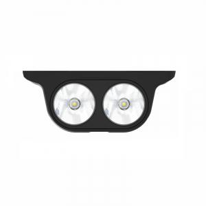 Pachet module pentru Oukitel WP7, Modul Sterilizator UVC cu eficienta 99.99% si Modul Lanterna cu 3 nivele de iluminare si mod SOS2