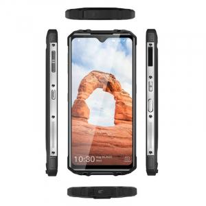"""Telefon mobil Oukitel WP8 Pro, 4G, IPS 6.49"""" Waterdrop, 4GB RAM, 64GB ROM, MediaTek MT6762D OctaCore, NFC, 5000mAh, Dual SIM, Negru3"""