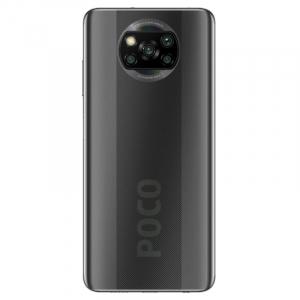"""Telefon mobil Xiaomi POCO X3 NFC, 4G, IPS 6.67"""", 6GB RAM, 64GB ROM, MIUI v12 POCO, Snapdragon 732G, NFC, 5160mAh, Dual SIM, EU, Gri2"""