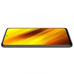 """Telefon mobil Xiaomi POCO X3 NFC, 4G, IPS 6.67"""", 6GB RAM, 64GB ROM, MIUI v12 POCO, Snapdragon 732G, NFC, 5160mAh, Dual SIM, EU, Gri3"""