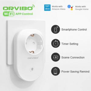 Priza WIFI Smart ZigBee Orvibo B25EU [3]