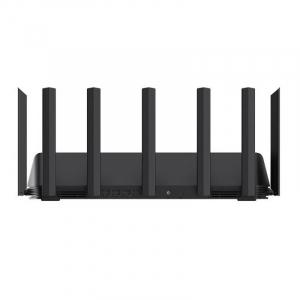 Router Wi-Fi Xiaomi AIoT AX3600, Wi-Fi 6 600Mb, 5Ghz, WPA3, Dual Band, 2976Mbs, Qualcomm A53, 6 Core, OFDMA, MU-MIMO, 7 antene1