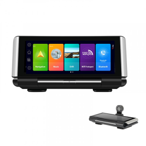 "Navigator pentru bord Star K7 DVR FHD, 4G, IPS 7"", 2GB RAM, 16GB ROM, Android 8.1, GPS, ADAS Plus, Wi-Fi, Bluetooth, Camera fata/spate1"