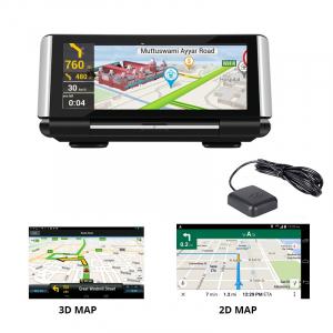 "Navigator pentru bord Star K7 DVR FHD, 4G, IPS 7"", 2GB RAM, 16GB ROM, Android 8.1, GPS, ADAS Plus, Wi-Fi, Bluetooth, Camera fata/spate4"