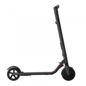 Trotineta electrica pliabila Ninebot Segway Kickscooter ES2, IP54, 300w, 25Km/h, 25Km, Aplicatie mobil, Lumini, Global, Gri0